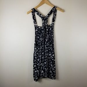 American Eagle Outfitters Jumper Dress Med…